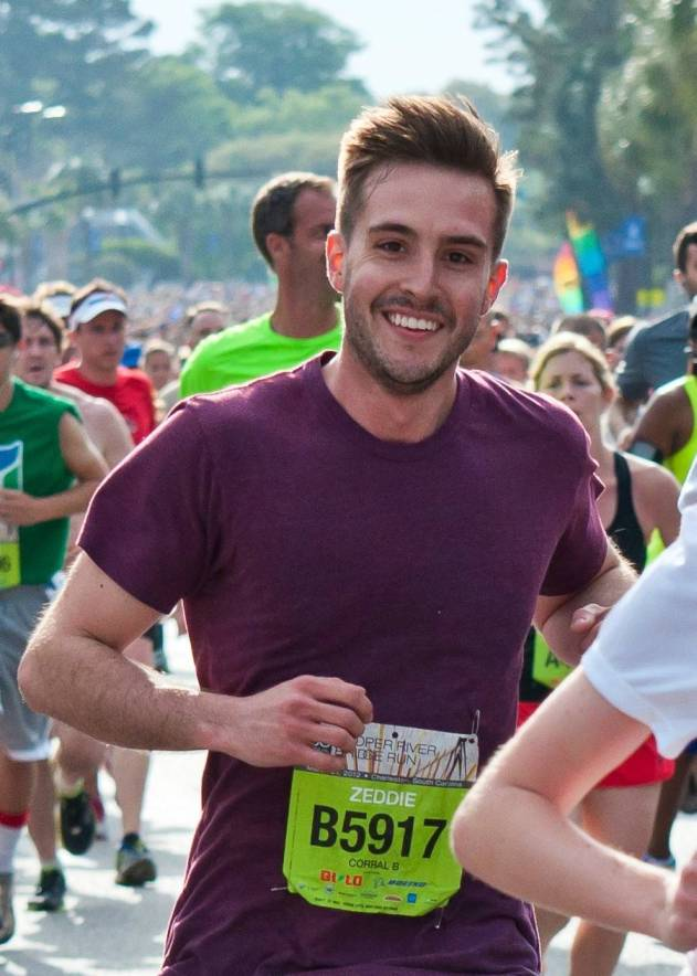 <h2>Ridiculously Photogenic Guy</h2>