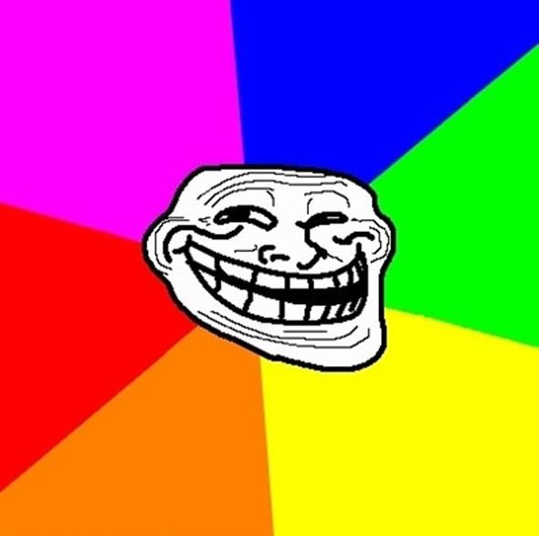 Troll face memeaholic troll face voltagebd Choice Image