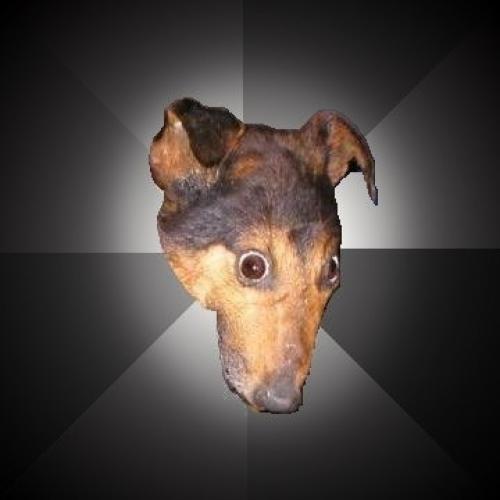 <h2>Depression Dog</h2>