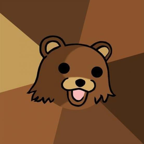 <h2>Pedobear</h2>